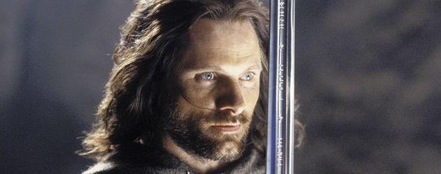 Le Seigneur des Anneaux : un acteur revient sur le casting totalement improbable d'Aragorn
