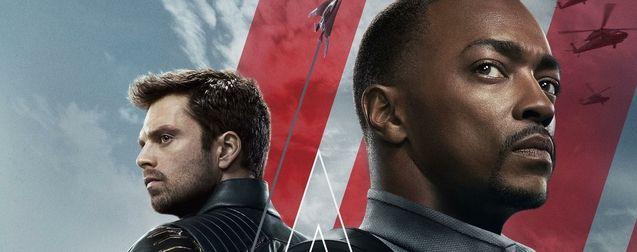 Marvel : un futur Young Avenger introduit dans Falcon et le Soldat de l'Hiver ?