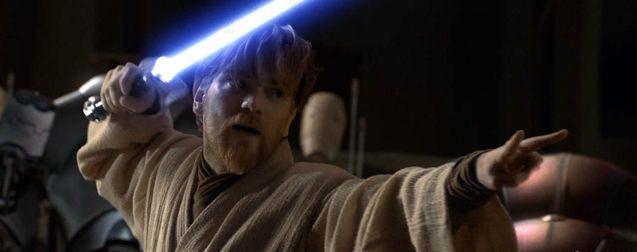 Star Wars : la série Obi-Wan balance officiellement son casting (et c'est du lourd)