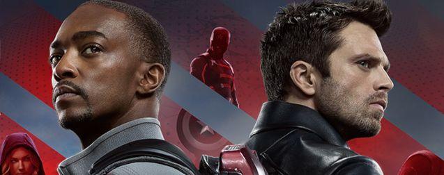 Falcon et le Soldat de l'Hiver saison 1 épisode 3 : De Zemo à héros chez Marvel