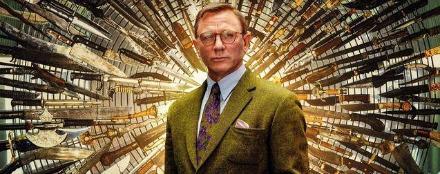 Affiche Daniel Craig