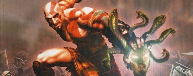 God of War : pourquoi ça reste un monument d'ultra-violence mythologique