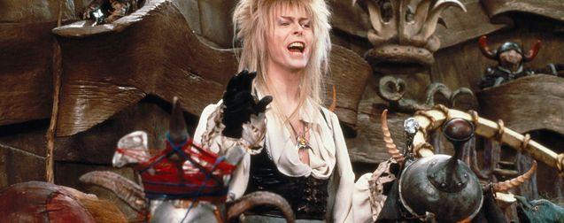 Labyrinthe : on se perd dans le mulet de David Bowie et du créateur de Dark Crystal