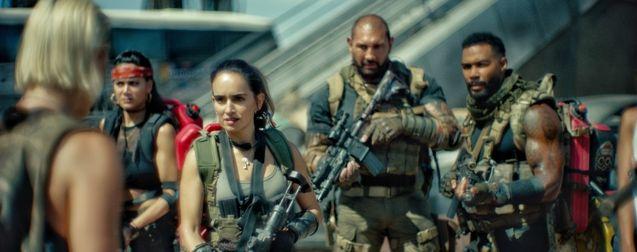 Army of the Dead : avez-vous remarqué le clin d'œil au Snyder Cut dans la bande annonce ?