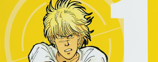 Banana Fish : le chef d'œuvre du manga policier revient pour vous en mettre plein la tronche