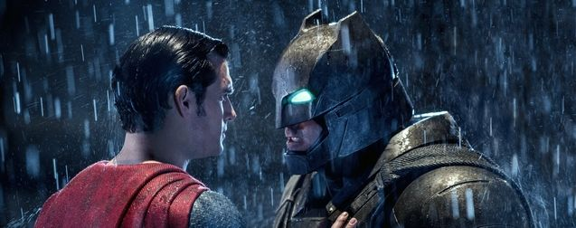 Batman v Superman : Zack Snyder voulait un autre titre, mais Warner a refusé (et heureusement)
