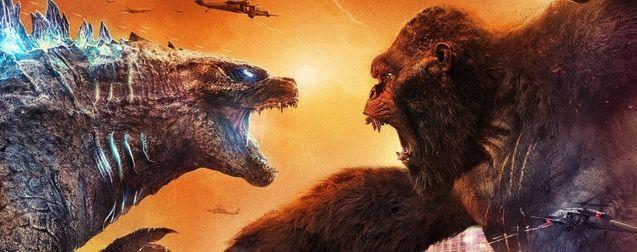 Godzilla vs. Kong : comment et où voir le blockbuster en France ?