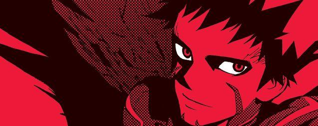 Birdmen : le manga super-héroïque qui donne des ailes