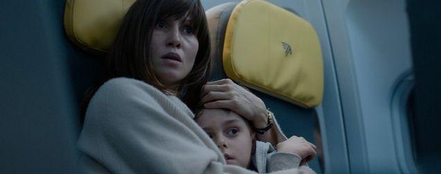 Netflix : dévoile des images de son film d'horreur vampirique Blood Red Sky