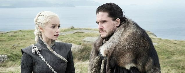 House of the Dragon : premières photos officielles pour le spin-off de Game of Thrones