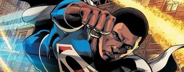 Superman : Warner chercherait un acteur noir pour son film Black Superman