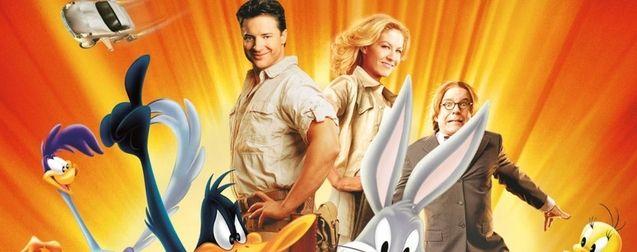 Les Looney Tunes passent à l'action : l'anti-Space Jam qui a viré au désastre