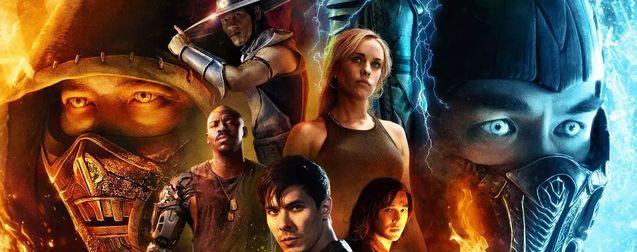 Mortal Kombat 2 : cinq personnages qu'on veut voir dans la suite