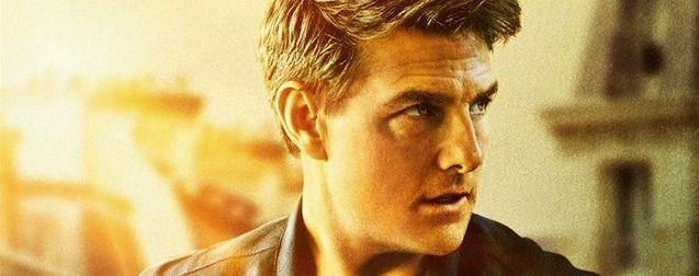 Mission Impossible 7 : Tom Cruise veut sauver Hollywood et le cinéma avec son blockbuster
