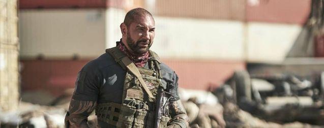 Army of the Dead : Zack Snyder en dit plus sur les suites de l'univers zombiesque Netflix