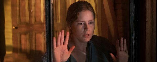 La Femme à la fenêtre : critique complètement parano sur Netflix