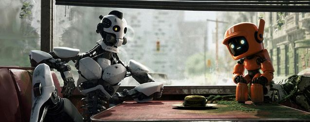 Love, Death & Robots saison 2 : Netflix balance une nouvelle bande-annonce violente et surexcitée