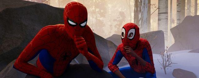 Après le succès de Spider-Man : New Generation, le duo Miller-Lord prépare un film sur la pandémie