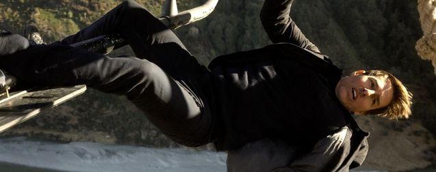 Mission Impossible 7 : Tom Cruise raconte sa cascade la plus dangereuse sur le tournage