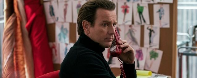 Halston sur Netflix : la série fiévreuse où Ewan McGregor incarne le célèbre couturier