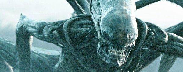 Photo Alien : Covenant
