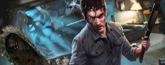 Evil Dead : le cauchemar triple Ash se dévoile dans une bande-annonce de gameplay