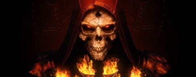 Diablo 2 Resurrected : enfin une date pour le retour-remake en enfer