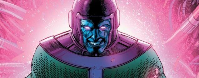 Marvel : Kang le Conquérant fera-t-il une apparition dans la série Loki ?