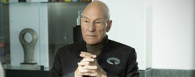 Star Trek : Picard saison 2 - une bande-annonce perdue dans le temps avec un gros retour