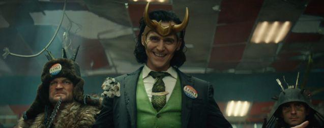 Disney+ change ses plans grâce au succès de la série Marvel Loki
