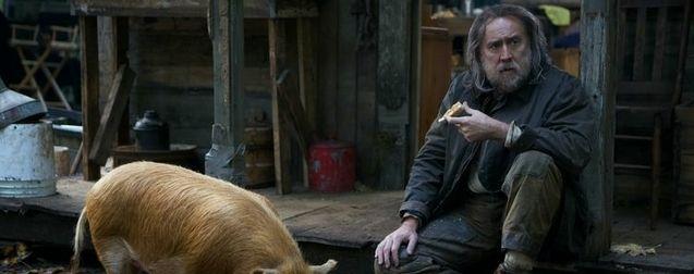 Pig : une bande-annonce revancharde pour le thriller avec Nicolas Cage
