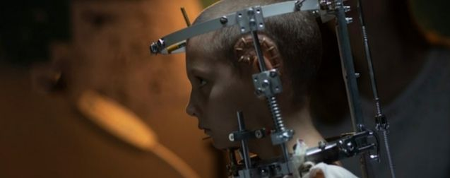 Titane : une bande-annonce complétement tarée pour le thriller de la réalisatrice de Grave