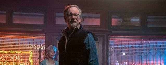 Netflix : Steven Spielberg et Amblin signent un deal avec le géant du streaming