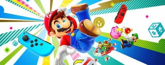 Le boss de Nintendo s'explique sur la fantomatique Switch Pro