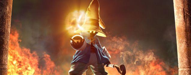 Final Fantasy IX : le jeu vidéo de Square Enix va avoir le droit à sa série