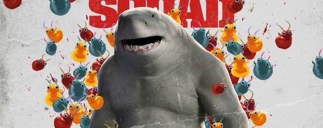 Affiche King Shark