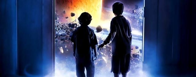 Zathura : le Jumanji spatial un peu oublié du réalisateur d'Iron Man