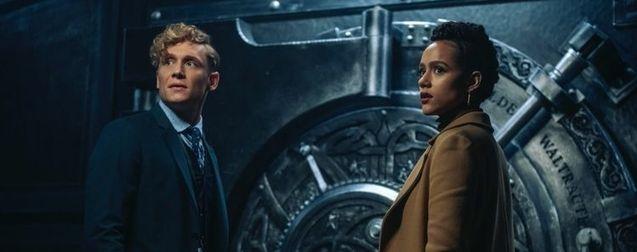Army of Thieves : Netflix dévoile un premier teaser d'action pour le prequel d'Army of the Dead