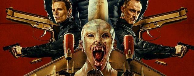 Blood Red Sky : critique qui détourne sur Netflix