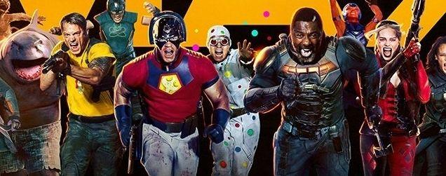 The Suicide Squad : pourquoi c'est un (très) grand film de super-héros, en 10 raisons