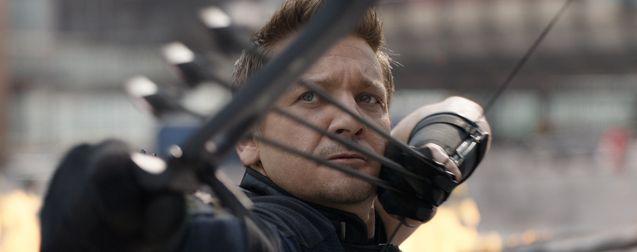 Marvel : la série Hawkeye dévoile une première photo et sa date de diffusion sur Disney+