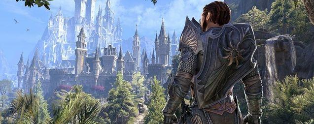 Elder Scrolls VI passera après Fable selon le patron de Xbox