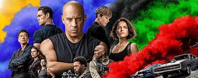 Fast & Furious 9 : le vrai gros succès de l'ère pandémie, devant Marvel et compagnie ?