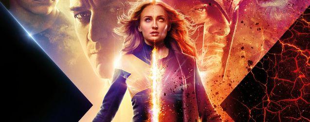 X-Men : Dark Phoenix - Jessica Chastain confirme que c'était un peu (beaucoup) le chaos
