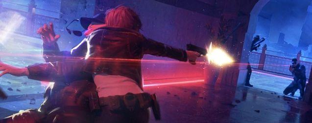Le reboot de Perfect Dark aurait un système de combat inspiré de John Wick