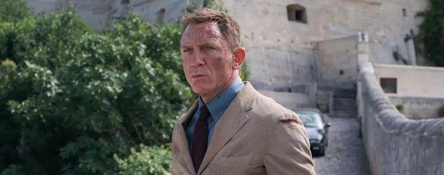 Box-office France : Mourir peut attendre bat un record, Dune s'accroche