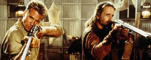 L'Ombre et la Proie : entre John Huston et Les Dents de la Mer, le faux classique qui a mangé du lion