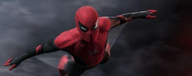 Marvel : Spider-Man : No Way Home pourrait marquer la fin d'une époque, selon Tom Holland