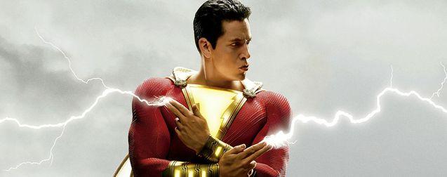 Shazam 2 : la suite dévoile ses nouveaux héros et vilains dans une vidéo furieusement divine