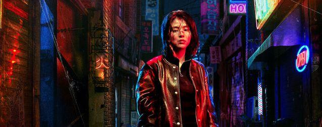 My Name : critique qui se fait casser la gueule par un thriller coréen Netflix
